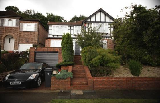 Maison london louer pour 9 personnes location n 55636 - Louer maison londres ...