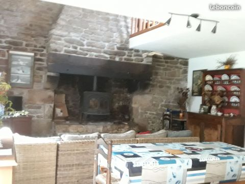 Gite in SCAER - Vacation, holiday rental ad # 55646 Picture #2