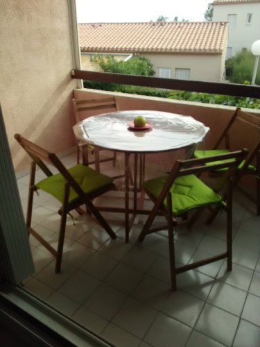 Appartement in Cap d'Agde - Anzeige N°  55651 Foto N°1