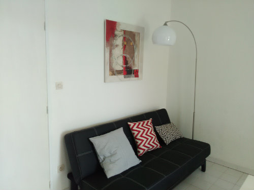 Appartement in Cap d'Agde - Anzeige N°  55651 Foto N°2