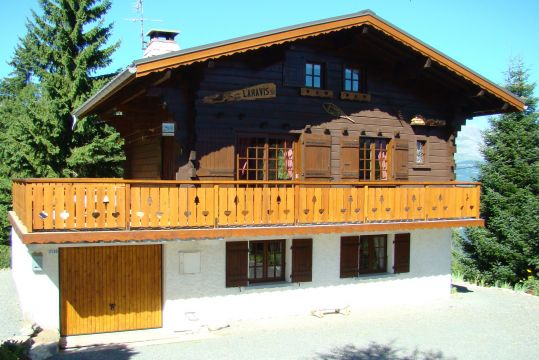 Chalet in Saint gervais les bains - Vacation, holiday rental ad # 55654 Picture #1