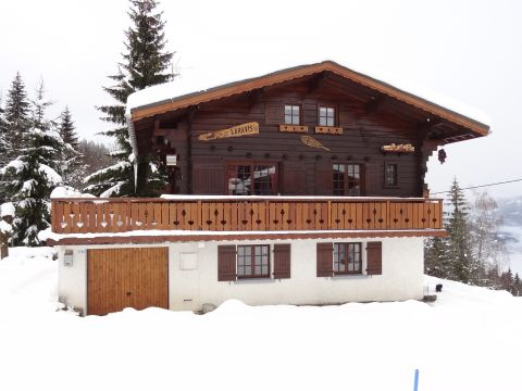 Chalet in Saint gervais les bains - Vacation, holiday rental ad # 55654 Picture #2