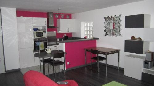 Appartement Rezé - 2 personnes - location vacances  n°55661