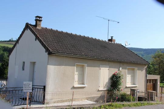 Casa Chaumard - 4 personas - alquiler n°55662