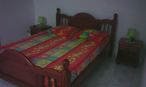 Appartement Lamentin - 5 personnes - location vacances  n°55664