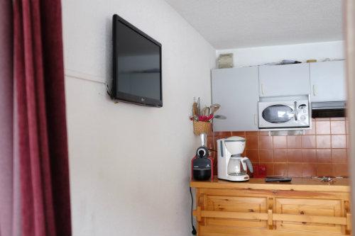 Studio Saint François De Longchamp - 4 personnes - location vacances  n°55667