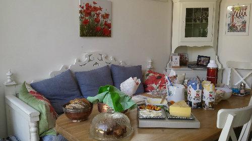 Bed and Breakfast Visby - 14 personen - Vakantiewoning  no 55669