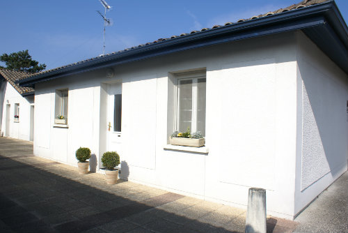 House Biscarrosse - 6 people - holiday home  #55670