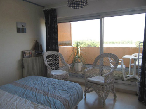 Appartement à Saint jean de monts - Location vacances, location saisonnière n°55679 Photo n°4