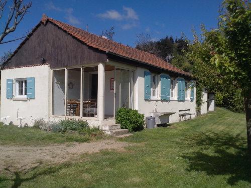Lamastre  - holiday home  #55688