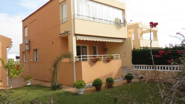 Chalet 6 personnes Peñiscola - location vacances  n°55701