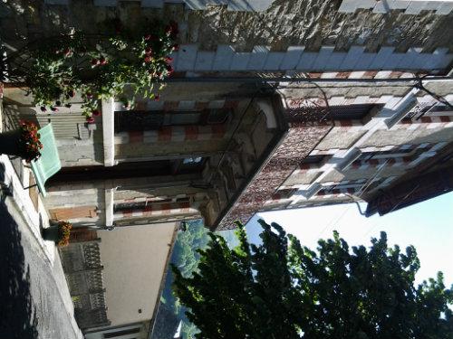 Appartement Eaux Bonnes - 4 personnes - location vacances  n°55704