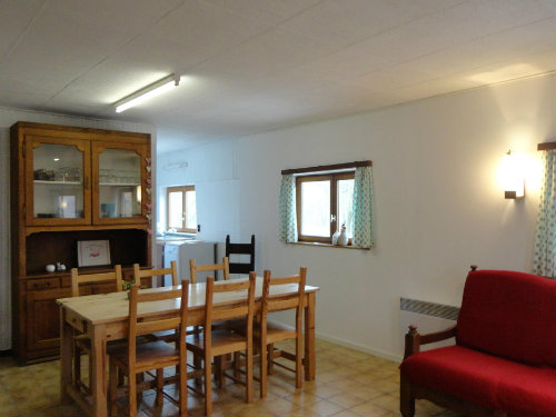Chalet in Brognon - Vacation, holiday rental ad # 55714 Picture #3