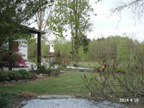 Chalet in Brognon - Vacation, holiday rental ad # 55714 Picture #0