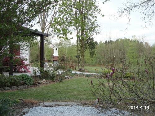 Chalet Brognon - 8 personnes - location vacances  n°55714