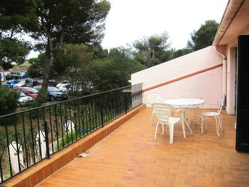 House in Collioure - Vacation, holiday rental ad # 55718 Picture #1