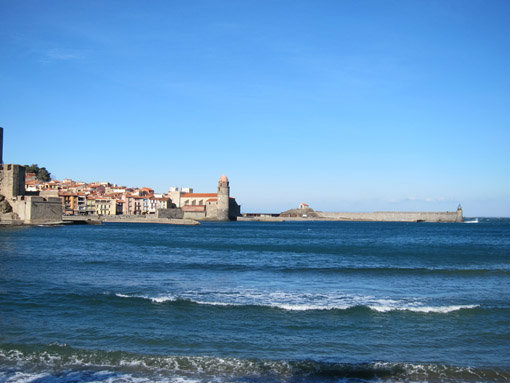 House in Collioure - Vacation, holiday rental ad # 55718 Picture #10