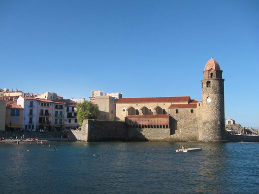 House in Collioure - Vacation, holiday rental ad # 55718 Picture #11