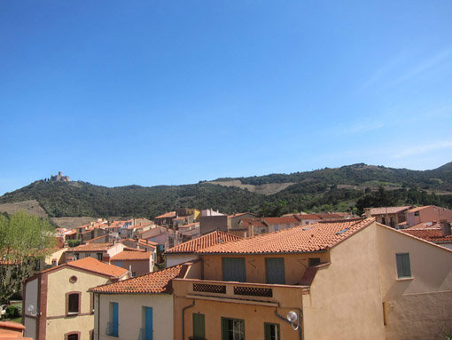 House in Collioure - Vacation, holiday rental ad # 55718 Picture #6