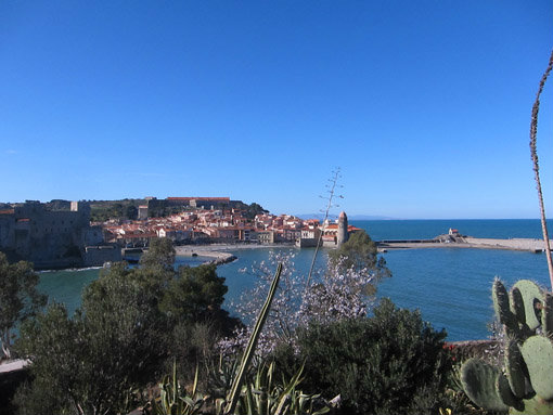 House in Collioure - Vacation, holiday rental ad # 55718 Picture #8