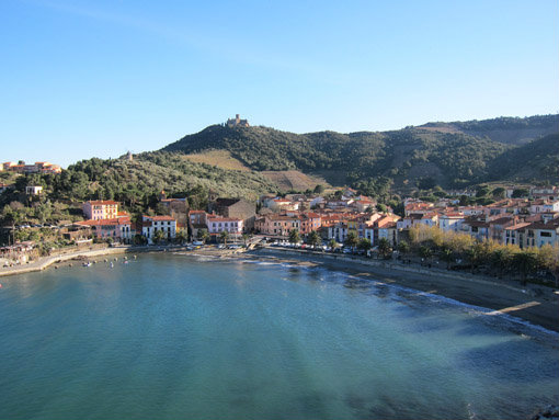 House in Collioure - Vacation, holiday rental ad # 55718 Picture #9