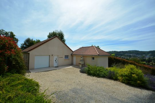 House in Cublac - Vacation, holiday rental ad # 55730 Picture #19