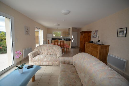 House in Cublac - Vacation, holiday rental ad # 55730 Picture #2