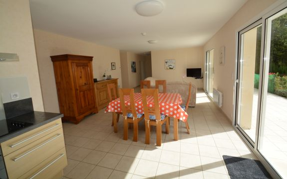House in Cublac - Vacation, holiday rental ad # 55730 Picture #3
