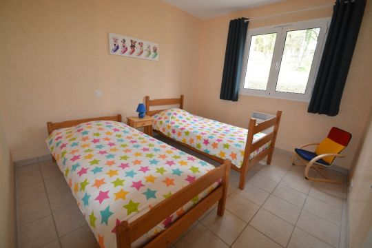 House in Cublac - Vacation, holiday rental ad # 55730 Picture #8