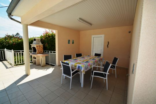 House in Cublac - Vacation, holiday rental ad # 55732 Picture #11