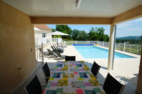 House in Cublac - Vacation, holiday rental ad # 55732 Picture #12