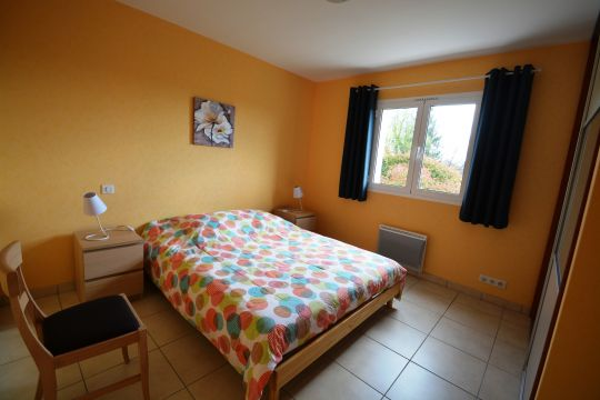 House in Cublac - Vacation, holiday rental ad # 55732 Picture #9