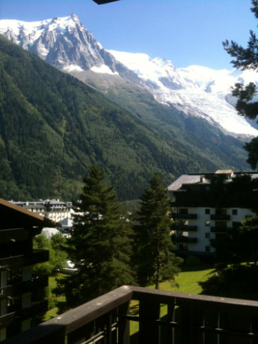 Flat in Chamonix Mont-Blanc - Vacation, holiday rental ad # 55733 Picture #10
