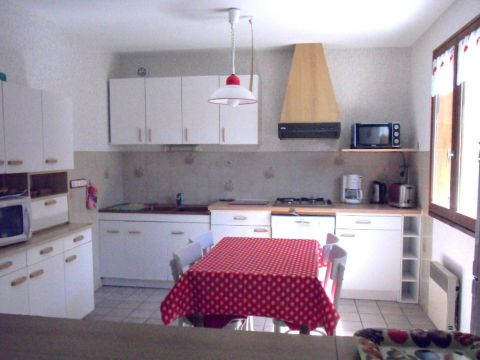 Gite in Chorges - Vacation, holiday rental ad # 55735 Picture #3