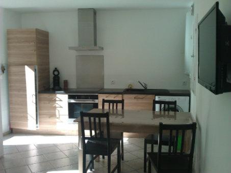 Gite Argeles Gazost - 4 personnes - location vacances  n°55736