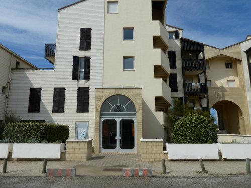 Appartement 4 personnes Lacanau Ocean - location vacances  n°55737