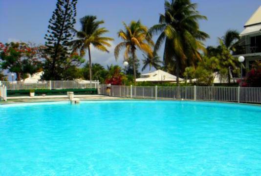 Maison à Gosier pour  5 •   avec piscine privée