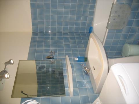 Appartement 4 personnes Amelie Les Bains - location vacances  n°55757