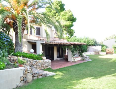 Maison Costa Rei  - location vacances  n°55762