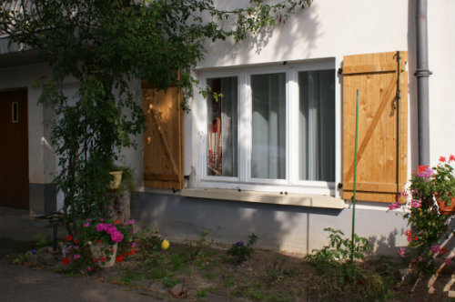 Gite Colmar - 2 people - holiday home  #55770