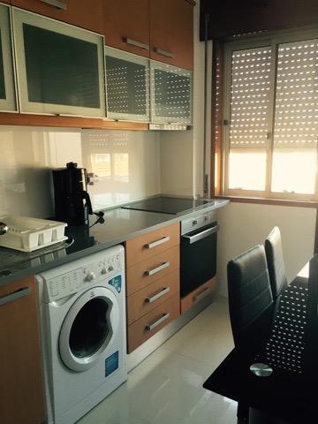 Appartement Povoa De Varzim - 6 personnes - location vacances  n°55772