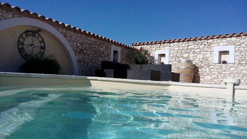 Maison Cruviers-lascours - 6 personnes - location vacances  n°55780