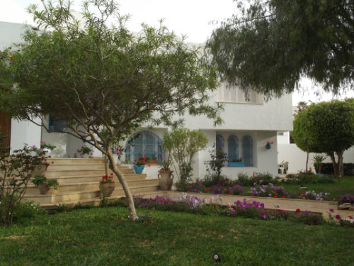 House Sousse - 10 people - holiday home  #55786