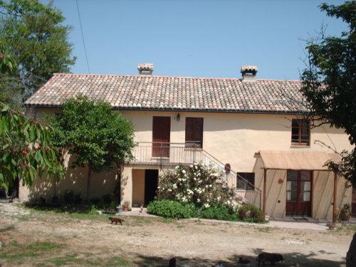 Appartement 5 personen Staffolo - Vakantiewoning  no 55801
