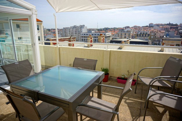 Flat in Biarritz - Vacation, holiday rental ad # 55802 Picture #5