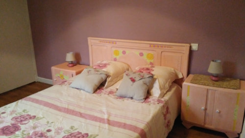 Appartement 6 personnes Trebeurden - location vacances  n°55804