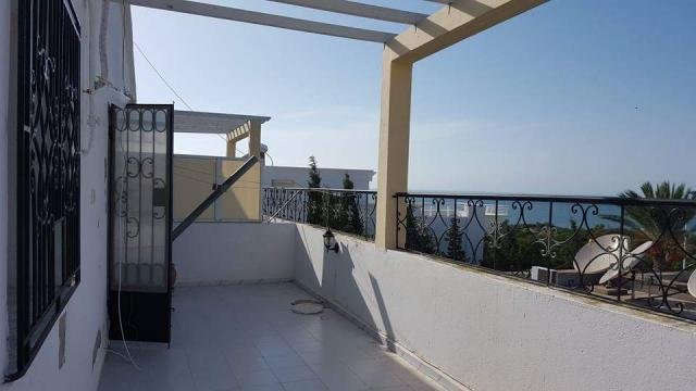 Appartement 5 personnes Monastir  - location vacances  n°55806
