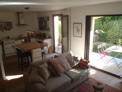 Flat in Saint cyr-sur-mer for   4 •   1 bedroom   #55815
