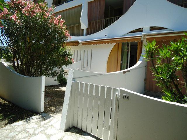Appartement 5 personnes La Grande Motte - location vacances  n°55821