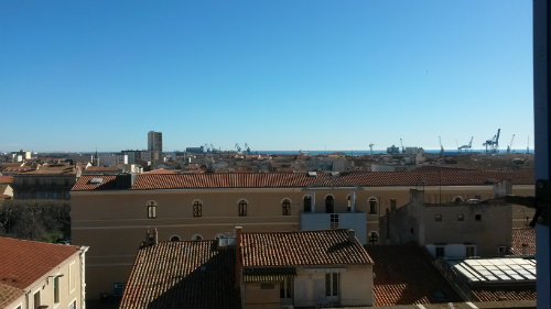 Flat in Sete - Vacation, holiday rental ad # 55828 Picture #10